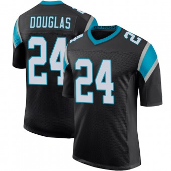 Youth Rasul Douglas Black Limited Team Color 100th Vapor Untouchable Football Jersey